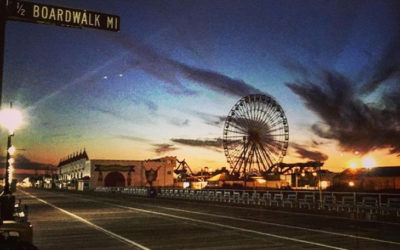 Making the Most of Your Vacation to OCNJ