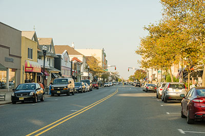 Asbury Ave, Ocean City, NJ
